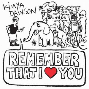 Kimya Dawson album cover 2006