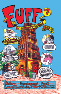 Fuff comic book 01