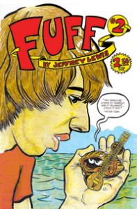 Fuff comic book 02