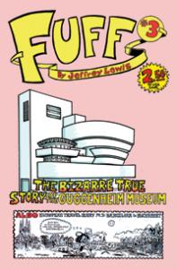 Fuff comic book 03