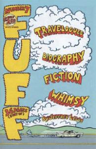 Fuff comic book 07