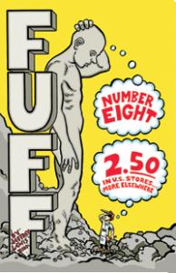 Fuff comic book 08