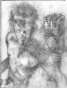 Earliest-Rom-Sketchbook-1994