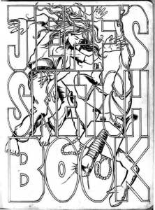 RomJeffSketch-1999