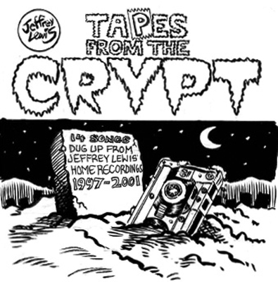 TAPES FROM THE CRYPT, 1997-2001
