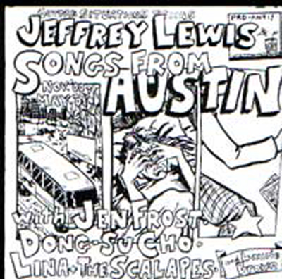 SONGS FROM AUSTIN