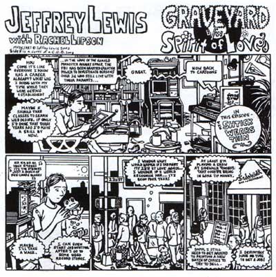 Graveyard(Version Two)/Spirit Of Love