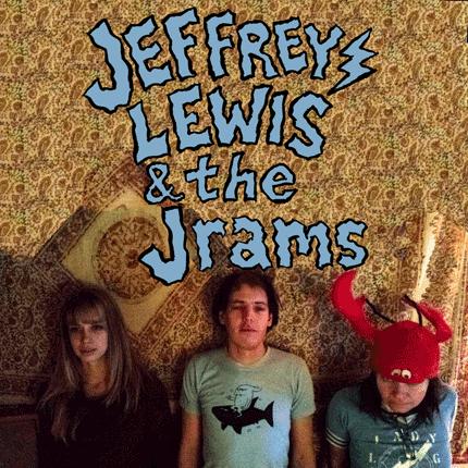 Jeffrey Lewis & The Jrams